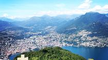 Tour privato di Monte San Salvatore a Lugano con giro in funivia, Lugano, City Tours