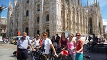 Milan Bike Tour, Milan, City Tours