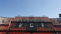 Mestalla Valencia CF Entrance Ticket, Valencia, Attraction Tickets
