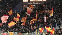 AS Roma v Milan - Sunday, February 26th at 20:45, Rome, Attraction Tickets