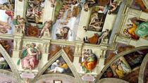 Fast track Vatican Ticket & Self-Guided Vatican Quest Experience, Rome, Private Sightseeing Tours