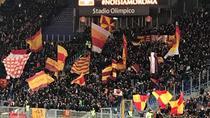 Italian Football Match Experience at AS Roma's Stadio Olimpico, Rome, Attraction Tickets