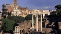 Private Full-Day Guided Walking Tour of Rome, Rome, Historical & Heritage Tours