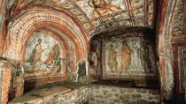 Private Tour of Underground Rome Including Crypts and Catacombs, Rome, Concerts & Special Events