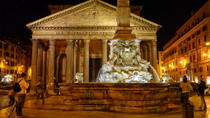 Rome Under the Stars Walking Tour, Rome, Night Tours