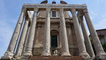 Self-Guided Priority Access Colosseum Ticket and Free Self-Guided Vatican Quest, Rome, null