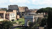 Skip the Line: Colosseum Highlights and Roman Forum Tour, Rome, Skip-the-Line Tours