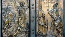 Vatican Papal Jubilee Tour Including the Holy Door of St Peter's Basilica, Rome, Once in a Lifetime ...