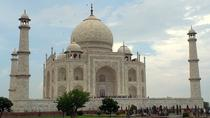 2-Day Private Tour of Agra including Taj Mahal, Fatehpur Sikri and Agra Fort from Delhi, New Delhi