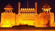 5-Night Delhi, Agra, Jaipur with Private Guide, New Delhi, Market Tours