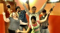 Dance Class in Delhi: Learn to Dance like a Bollywood Star, New Delhi, Cultural Tours