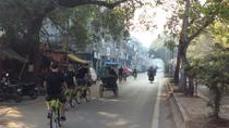 Delhi Bike Tour, New Delhi, City Tours