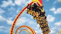 Imagica Theme Park Admission Ticket (Adlabs), Khopoli, Maharashtra, Mumbai, Theme Park Tickets &...
