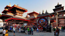 Kathmandu Heritage Walking tour (private) with local spice market (Asan Bazaar), Kathmandu, Market ...