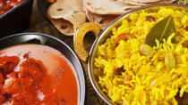 New Delhi Cooking Class, New Delhi, Private Sightseeing Tours