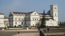 Old Goa & St Estevam island tour including ride on canal boat & lunch, Goa, Day Cruises