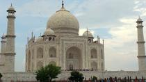 Private 2-Day Agra and Jaipur Tour from Delhi by Train, New Delhi, Multi-day Rail Tours