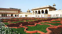 Private Agra Day Tour with Culture Walk, New Delhi, Day Trips