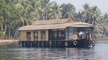Private Alleppey Backwater Houseboat Day Cruise including Lunch, Kochi, Day Cruises