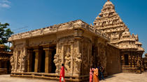 Private Custom Day Tour: Chennai to Kanchipuram Sightseeing with Guide, Chennai, Custom Private...