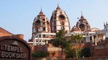 Private Custom Excursion Tour from Delhi to Mathura and Vrindavan with guide, New Delhi, Custom ...
