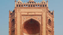 Private Custom Excursion Tour to Fatehpur Sikri from Agra with Guide, Agra, Custom Private Tours
