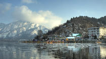 Private Custom Excursion Tour to Gulmarg from Srinagar with Guide, Srinagar, Custom Private Tours