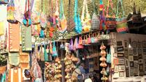 Private Custom Shopping Tour: Delhi's Bustling Markets, Neu-Delhi