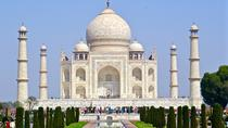 Private Custom Tour: Agra Sightseeing with Guide, Agra, Custom Private Tours