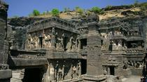 Private Custom Tour: Aurangabad Sightseeing including Ellora Caves with Guide, Aurangabad, Custom ...