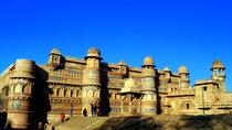 Private Custom Tour: Gwalior Half-Day Sightseeing with Guide, Gwalior, Custom Private Tours