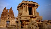 Private Custom Tour: Hampi & Hospet Sightseeing with Guide, Karnataka, Custom Private Tours