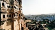 Private Custom Tour: Jodhpur Sightseeing with Guide, Jodhpur, Custom Private Tours