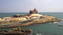 Private Custom Tour: Kanyakumari Sightseeing with Guide, Madurai, Custom Private Tours