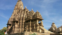 Private Custom Tour: Khajuraho Sightseeing with Guide, Khajuraho, Custom Private Tours