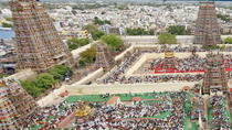 Private Custom Tour: Madurai Sightseeing with Guide, Madurai, Custom Private Tours