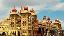 Private Custom Tour: Mysore Sightseeing with Guide, Mysore, Custom Private Tours
