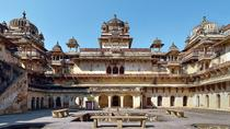 Private Custom Tour: Orchha Sightseeing with Guide and transfers, Madhya Pradesh, Custom Private ...