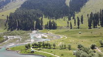 Private Custom Tour: Pahalgam sightseeing with guide, Srinagar, Custom Private Tours
