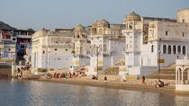 Private Custom Tour: Pushkar Sightseeing with Guide, Jaipur, Custom Private Tours