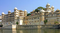 Private Custom Tour: Udaipur Sightseeing with Guide, Udaipur, Custom Private Tours