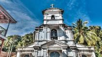 Private Fontainhas Walking Tour with visit to 02 traditional homes in Panjim,Goa, Goa, Cultural...