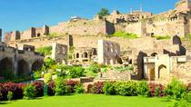 Private Half-Day Tour: Golkonda Fort and Qutb Shahi Tombs from Hyderabad, Hyderabad, Half-day Tours