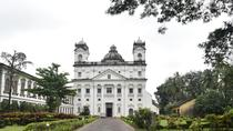 Private Heritage Walk in Old Goa, Goa, City Tours