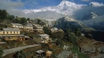 Private Sunrise or Sunset Tour of Nagarkot with return transfers from Kathmandu, Kathmandu, Private...