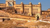 Private Tour: 2-Day Jaipur by Train from Delhi, New Delhi, Overnight Tours