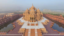 Private Tour: Ahmedabad City Sightseeing Day Tour, Ahmedabad, Private Sightseeing Tours