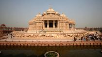 Private Tour: Akshardham Temple and Spiritual Sites of Central Delhi, New Delhi, Private ...