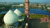 Private Tour: Bhopal City Day Tour, Bhopal, null