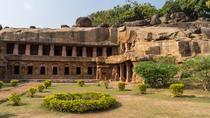 Private Tour: Full-Day Khandagiri, Udayagiri, and Dhauli Buddhist Site Tour from Bhubaneswar, ...